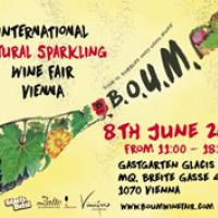 B.O.U.M. - International Natural Sparkling Wine Fair